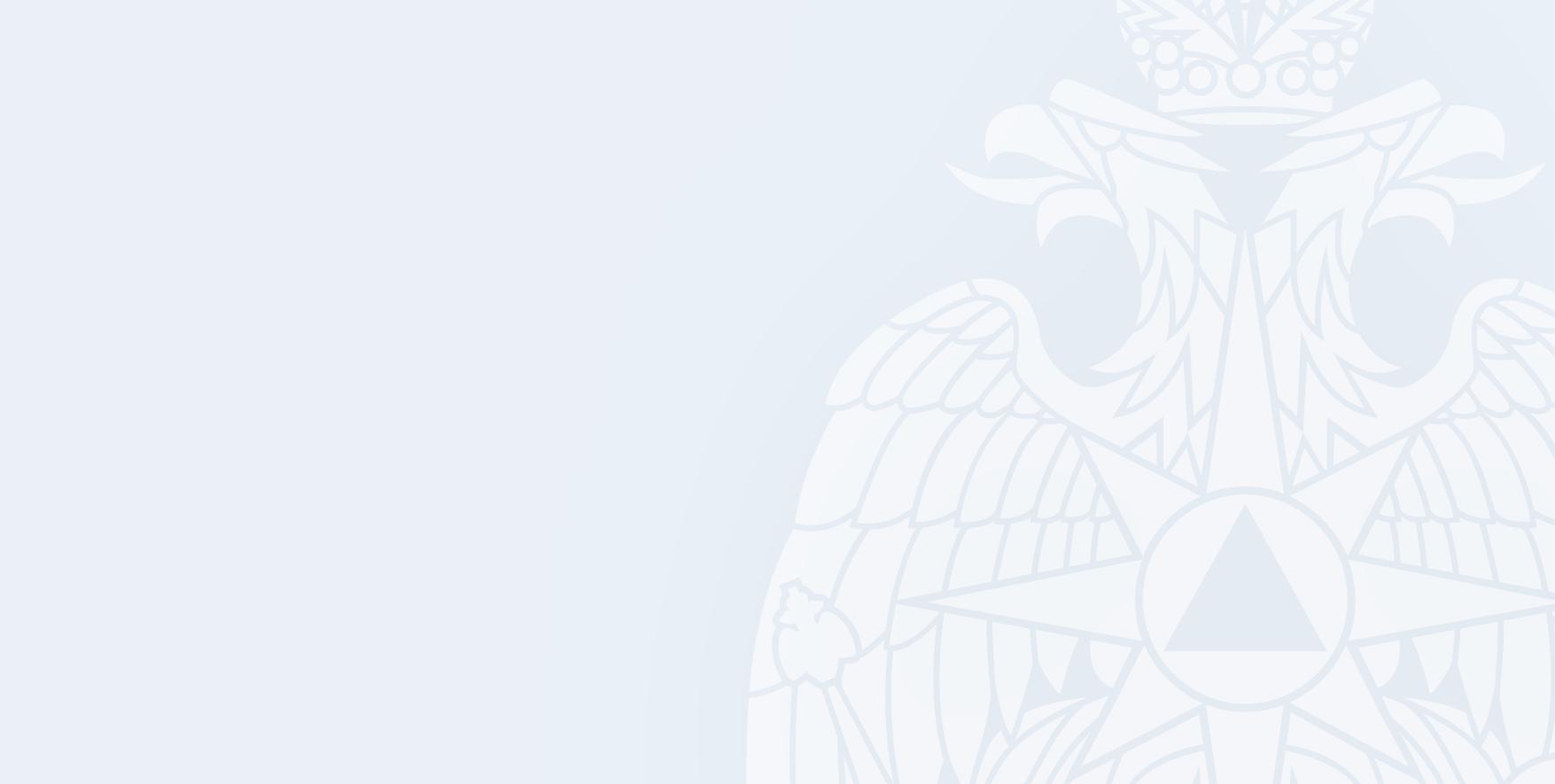 В результате выпадения обильных осадков произошло подтопление жилых домов в н.п. Заречная