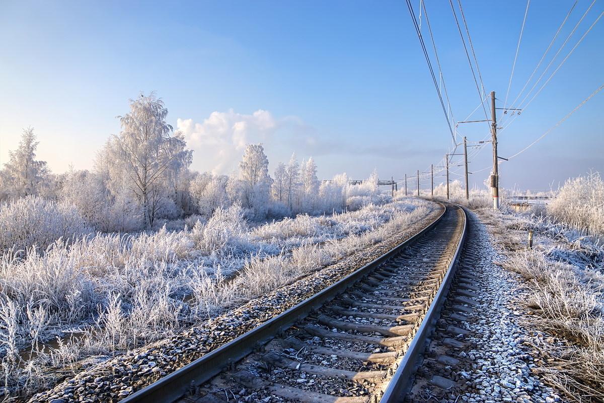 Движение поездов по нечетному пути восстановлено