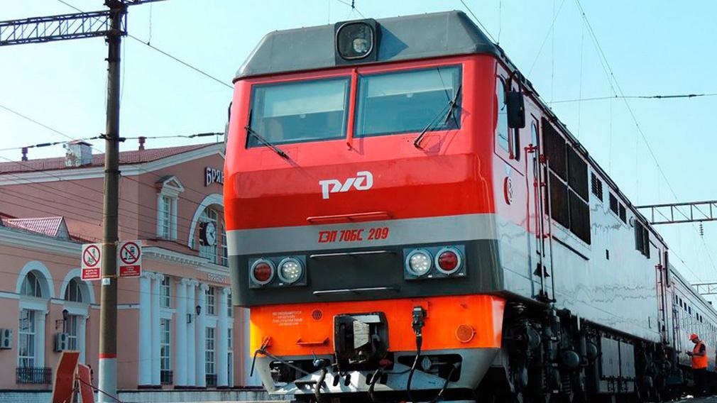 Движение поездов в Могочинском районе полностью восстанoвлено